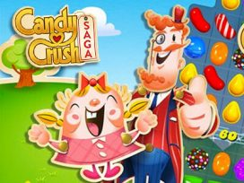 candy crush saga you wont let go