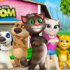 My Talking Tom Lets You Take Care Of A Pet Who Talks Back!