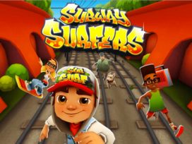 subway surfer forever young